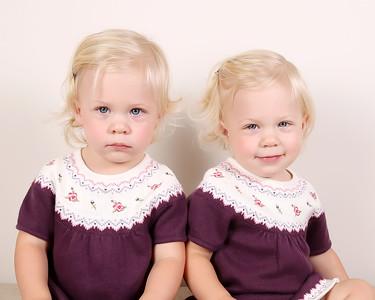 Kern Twins