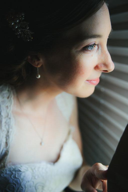 amanda + michael | wedding | toledo country club