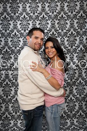 Teresa&Adrian Engagement