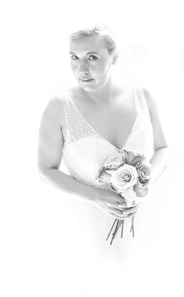 Wedding Example- Black & White Traditional001