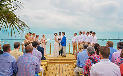 Exuma Bahamas Wedding