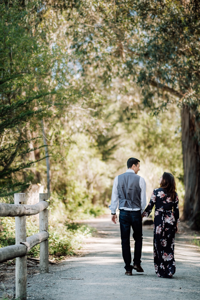 Engagement session with Sara and Cameron at Pismo Beach on Sunday, April 29, 2018.