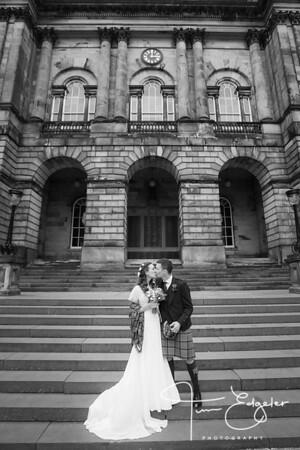Lucy and Simon MacDonald's Wedding
