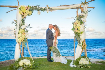 Exuma Destination Wedding at Grand Isle Resort photo by Reno Curling #renocurling