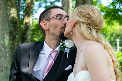 Joe Dolan Tiffany Robosky Wedding Photography