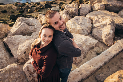 Matt & Whitney Engagement Photo III