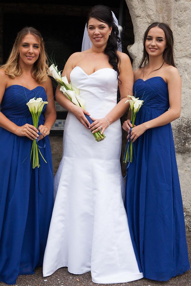 Viviane & Stuart's wedding