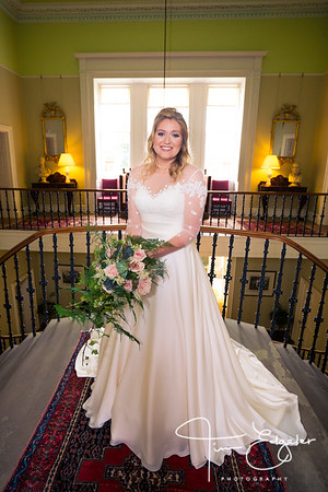 Katie and Ben Pearse's Wedding