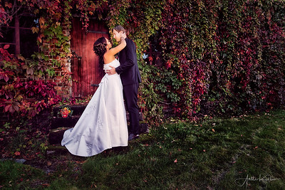 Wedding photo shoot / Hääkuvaus