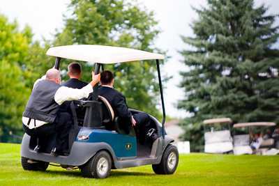 Steve & Tracey's Wedding at Kedron Golf Club in North Oshawa, Ontario.