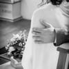 La cérémonie du mariage à l'église