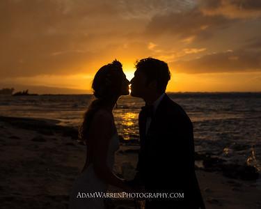 B&G Hawaii Sunset