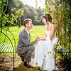 Photographe de mariage: le couple, les mariés