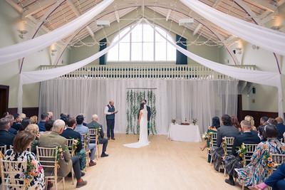 Aine & Scott's Wedding