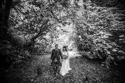 Charlotte and Andrew Smith's Wedding