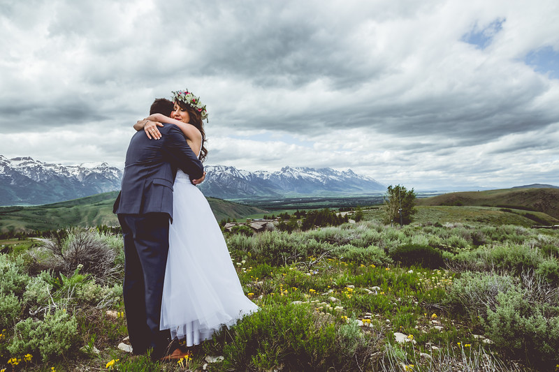 Jackson Hole Wyoming 2017