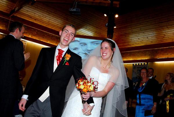 Lizzie and Ben