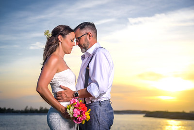 Grand Isle Resort Wedding