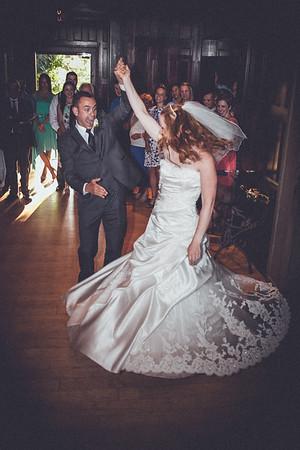 Esquimalt Wedding