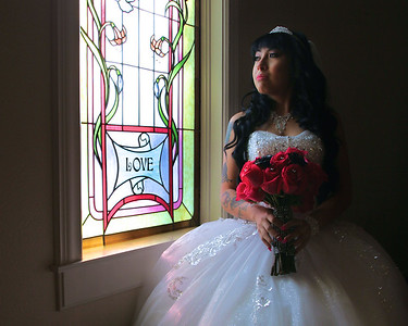Fresno wedding photographer