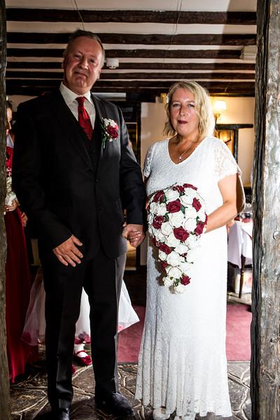 Julie & Neil's Wedding
