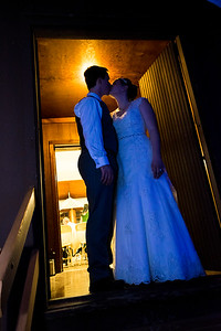 Aaron & Jessica Knope