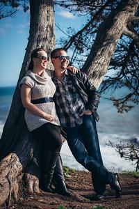 Matt & Whitney Engagement Photo I