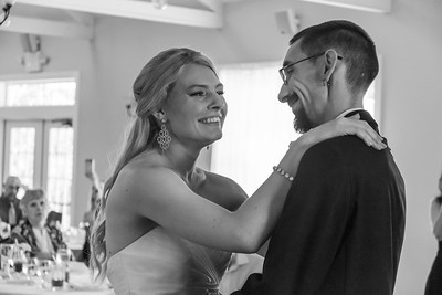Joe Dolan Tiffany Robosky Wedding Photography