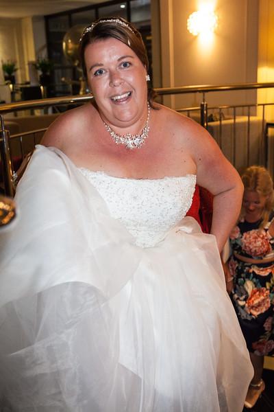 Allan & Vanessa's wedding