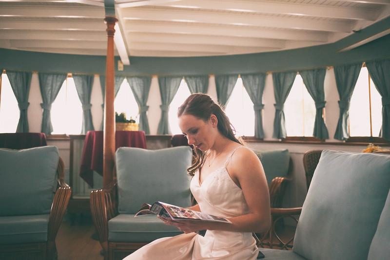 SS Sicamous Wedding on Okanagan Lake in Penticton