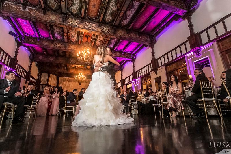 The Arias Wedding