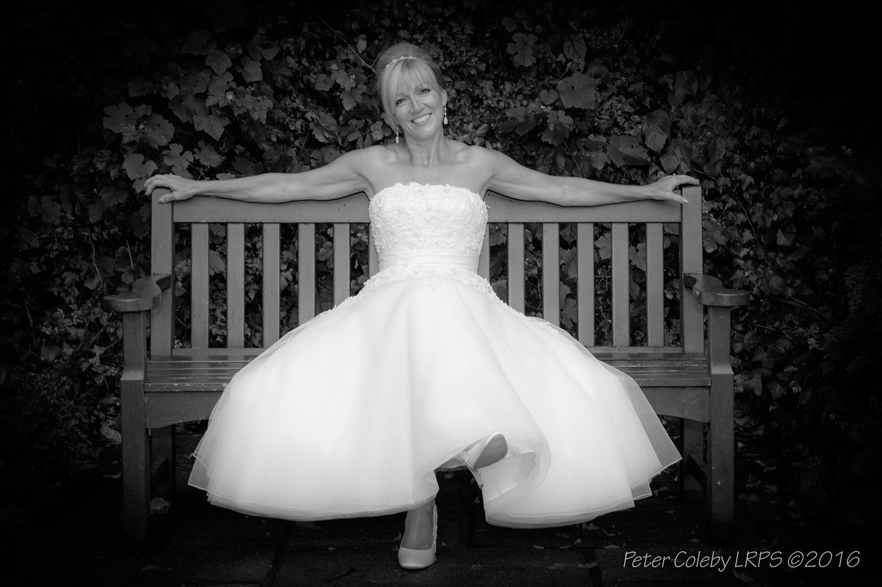 Wedding Example- Black & White Traditional007