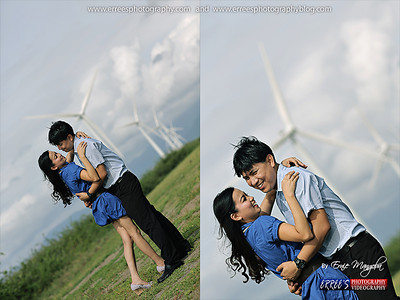 alfie and richelle engagement shoot by ernie mangoba (9)