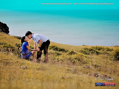 alfie and richelle engagement shoot by ernie mangoba (2)