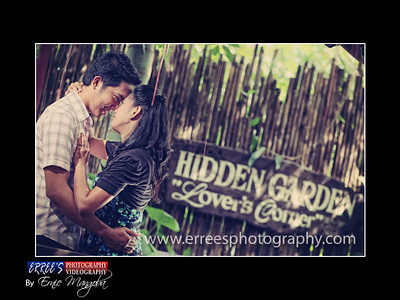 Dexter & Katryn Joy Engagement By Ernie Mangoba (8)