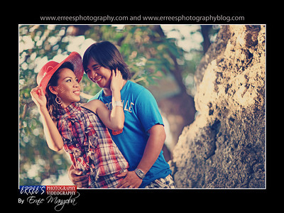 Edward and Theresa Engagement shoot by Ernie Mangoba (19)