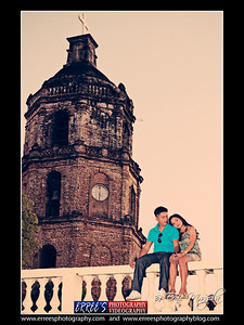 Giovanni and Arianne Engagement shoot by ernie mangoba (9)
