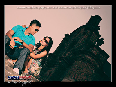 Giovanni and Arianne Engagement shoot by ernie mangoba (7)