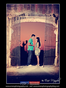Giovanni and Arianne Engagement shoot by ernie mangoba (1)