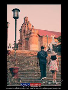 Giovanni and Arianne Engagement shoot by ernie mangoba (2)