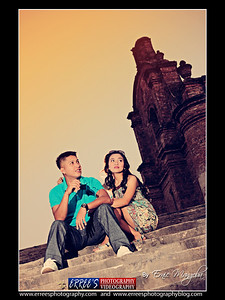 Giovanni and Arianne Engagement shoot by ernie mangoba (8)