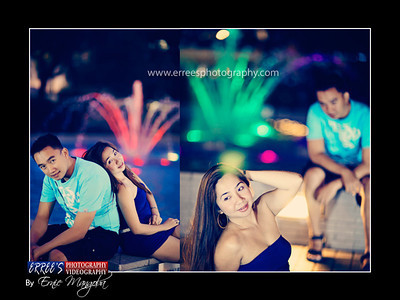 Jay & Michelle Destination E~session By Ernie Mangoba (2)