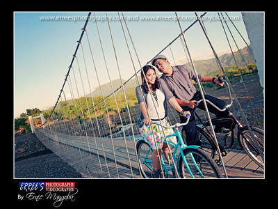 Johanne and Joanne prenup by ernie mangoba (2)