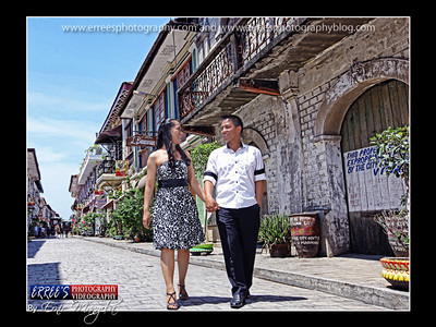 Julius and therese Prenup By Ernie Mangoba (10)
