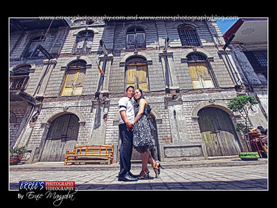 Julius and therese Prenup By Ernie Mangoba (6)