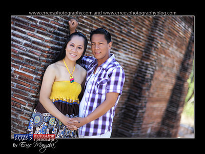 Julius and therese Prenup By Ernie Mangoba (2)