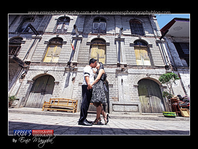 Julius and therese Prenup By Ernie Mangoba (7)