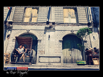 Julius and therese Prenup By Ernie Mangoba (14)