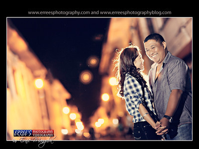 Mark Anthony and Mary Rose Engagement by ernie mangoba (3)