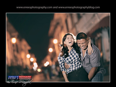 Mark Anthony and Mary Rose Engagement by ernie mangoba (4)